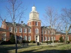 Top 20 Universities In Tennessee