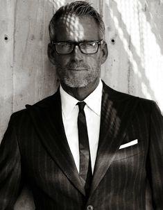 Mark Ray, model