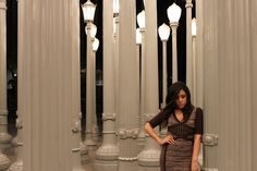 A Love Affair With Fashion : All Of The Lights