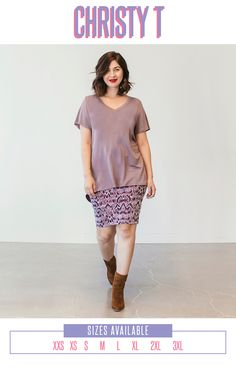 b313a98a 7 Best *Christy T Suggestions images | Lularoe sizing, Pretty ...