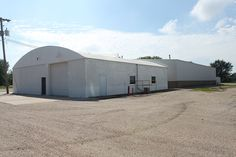 **LEASED!!!** Commercial Buildings w/Heated Shop for Lease - Hastings, Nebraska - Ruhter Auction & Realty, Inc. 402-463-8565 ruhterauction.com