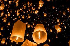 yee peng lantern festival chiang mai-10