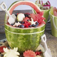 Fruit Sand Bucket