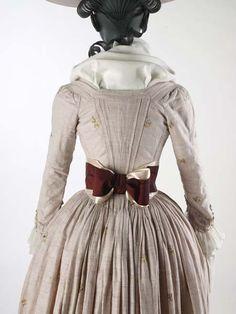 1780 Dress | Museum of London