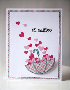 Tarjetas día de San Valentín (5)                              …