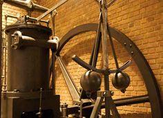 Steam Governor