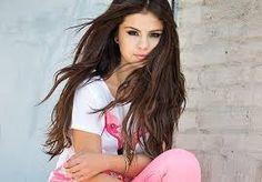 Conocer a Selena Gomez y todas las artistas que me gustan