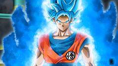 We have Dragon Ball Super Chapter 60 release date and recap, let us get to it. The latest chapter for Dragon Ball Super Manga is out! Dragon Ball Super is publi Dbz, Goku Saiyan, Goku Super, Super Saiyan, Db Super Wallpaper, Goku Blue, Full Hd 4k, Foto Youtube, Goku Wallpaper