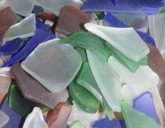 Make Beach Glass