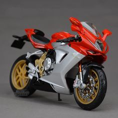 Like and Share if you want this  Diecast 1:12 2012 MV Agusta F3 Serie ORO     Tag a friend who would love this!     FREE Shipping Worldwide     Buy one here---> https://www.hobby.sg/freeshipping-maisto-mv-agusta-f3-serie-oro-2012-112-motorcycles-diecast-metal-motobike-model-toy-new-in-box-for-kids/    #eScooters