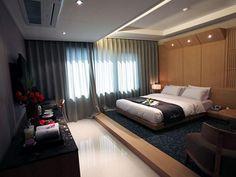 Wolmido Secret Tourist Hotel Incheon, South Korea