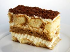 Tiramisu, the Uplifting Dessert - Quatro Fromaggio and Other Disgraces on the Menu....I REALLYYYYYY HAVE TO TRY THIS!!!!