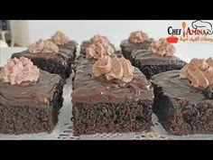 👍كيك الشوكولاته بدون ضراب كهربائي و ببيضة واحدة فقط - YouTube Desserts, Food, Youtube, Crack Cake, Tailgate Desserts, Deserts, Essen, Postres, Meals