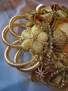 London Embroidery Club | Hand embroidery, needlework, tambour embroidery, beads, classes and courses