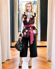 """""""A moda muda todos os dias já um estilo próprio dura para sempre"""" Coco Chanel. . Sabia mais sobre esse processo de autoconhecimento que é a Consultoria de Imagem e Estilo pelo site http://ift.tt/1ZUV6S9."""