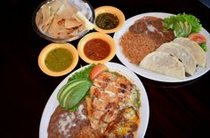 Maria Cuca's Mexican Cuisine is located at 800 S. Main St.