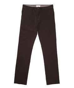 Stealth New Order Chino Pants
