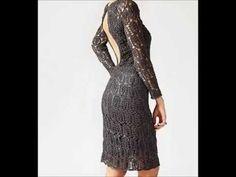 Vestido confeccionado em croche, com linha charme na cor marsala, agulha de 3,00 mais pode ser usado a linha que desejar respeitando a agulha indicada, peça ...