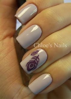 I didn't know there was such a thing as NAIL tatoos! soo cool!