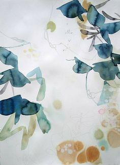 Elisa Morris.  Markel Fine Arts.
