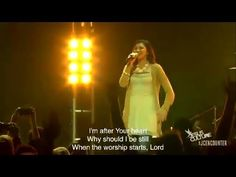 Jesus Culture - Kim Walker-Smith - Dance - YouTube