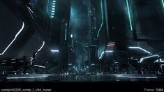 "Street Level - ""Tron: Legacy"""