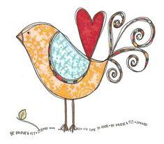 doodle bird  http://homegrownhospitality.typepad.com/homegrown_hospitality/i-love-to-make-things/page/5/