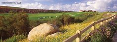 Arrowood Golf Course - Gendron Golf