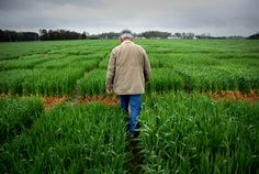 Farmers skeptical about validity of climate change