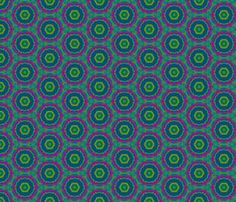 psychedelic_designs_80 fabric by southernfabricdiva on Spoonflower - custom fabric