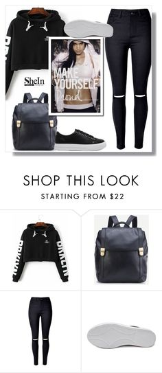 """""""Sport"""" by aminkicakloko ❤ liked on Polyvore featuring NIKE"""