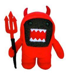 Devil Domo
