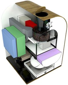 The rotatable Cubo stove is designed for those who want an efficient, contemporary stove with a decent power output and the latest technology. Cubo comes Read Stove Heater, Pellet Stove, Retro Appliances, Home Appliances, Cooking Stove, Cooking Pork, Cooking Turkey, All Refrigerator, Vintage Stoves