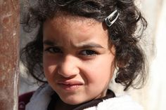 Click to read an account of the Syrian crisis through a child's eyes ...