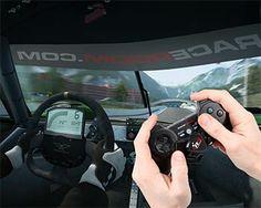 AX6 Tech prend la distribution des produits RaceRoom - La société AX6 Tech qui importe et distribue déjà la marque de sièges de simulation Playseats, étend son catalogue avec la marque RaceRoom. Derrière la marque RaceRoom se cache le premier fabricant...