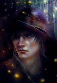 Cole2 by Withoutafuss on DeviantArt #DragonAge