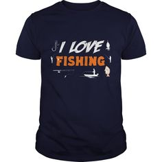 I Love Fishing T Shirt, Hoodie, Tee Shirts ==► Shopping Now!