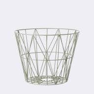 Wire Basket - Medium