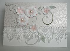 Softly, sweetly by mother's daughter - Cards and Paper Crafts at Splitcoaststampers