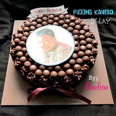 Pudding Kanebo