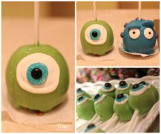 creative fun food ideas - Google Search Alison Hoek-Slingerland