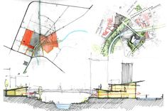 Gallery of MAU Architecture Plans an Urban and Landscape Regeneration of Fier's City Center in Albania - 13