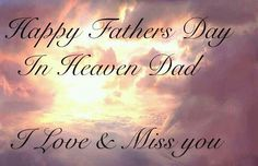 Father in heaven Dad