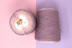 Køb garn med farveskift i bomuld hos os på www. Pink, Home Decor, Lily, Threading, Decoration Home, Room Decor, Pink Hair, Home Interior Design, Roses