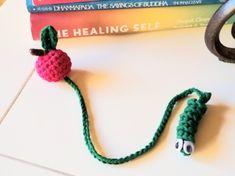 Quick Crochet, Crochet Fox, Crochet Books, Crochet Gifts, Free Crochet, Blanket Crochet, Crochet Bookmark Pattern, Crochet Bookmarks, Crochet Patterns Amigurumi