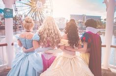 Disney princesses♡