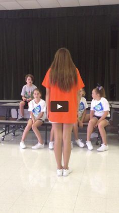 cheer dance for pee wee!(: