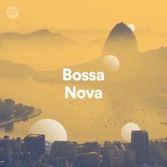 Bossa Nova on Spotify