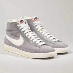 0776dc69551 Nike Sportswear Blazer Mid Prm - great selection of Nike Sportswear  available at Norse Store.