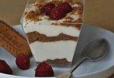 Sweet Recipes, Tiramisu, Panna Cotta, Cheesecake, Deserts, Food And Drink, Pudding, Sweets, Candy